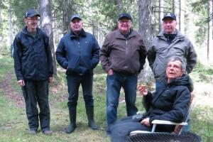 Eksjö radioklubb bilder 4