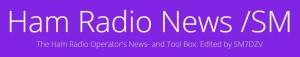 Ham Radio News bild