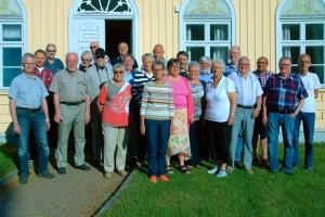 Våravslutning på Eksjö Radioklubb