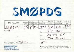 PDG_m 85