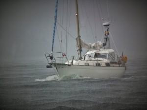 SM6YFP båt Sirona III SXK