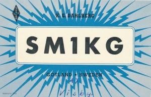 KG SM1 47