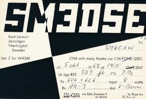 DSE 62