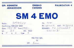 EMO 70