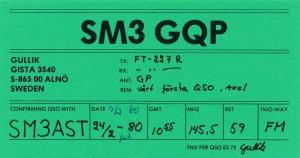 GQP 80