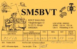 BVT 96