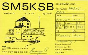 KSB 83