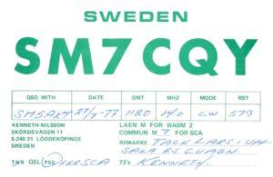 CQY 77