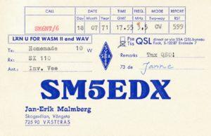 EDX 71