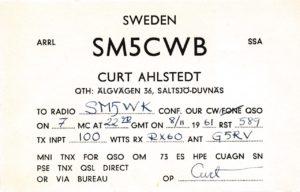 CWB 61