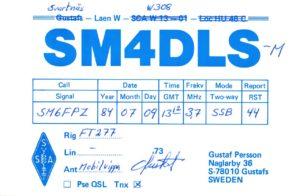 DLS 84