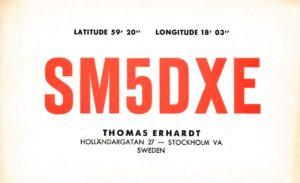 DXE 63
