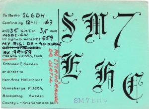 EHC 67