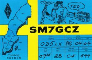 GCZ 82