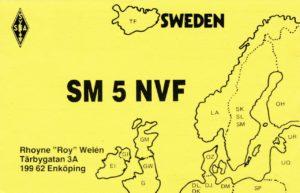 NVF 84