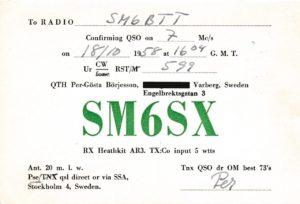 SX 58