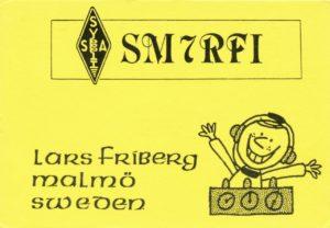 RFI 87