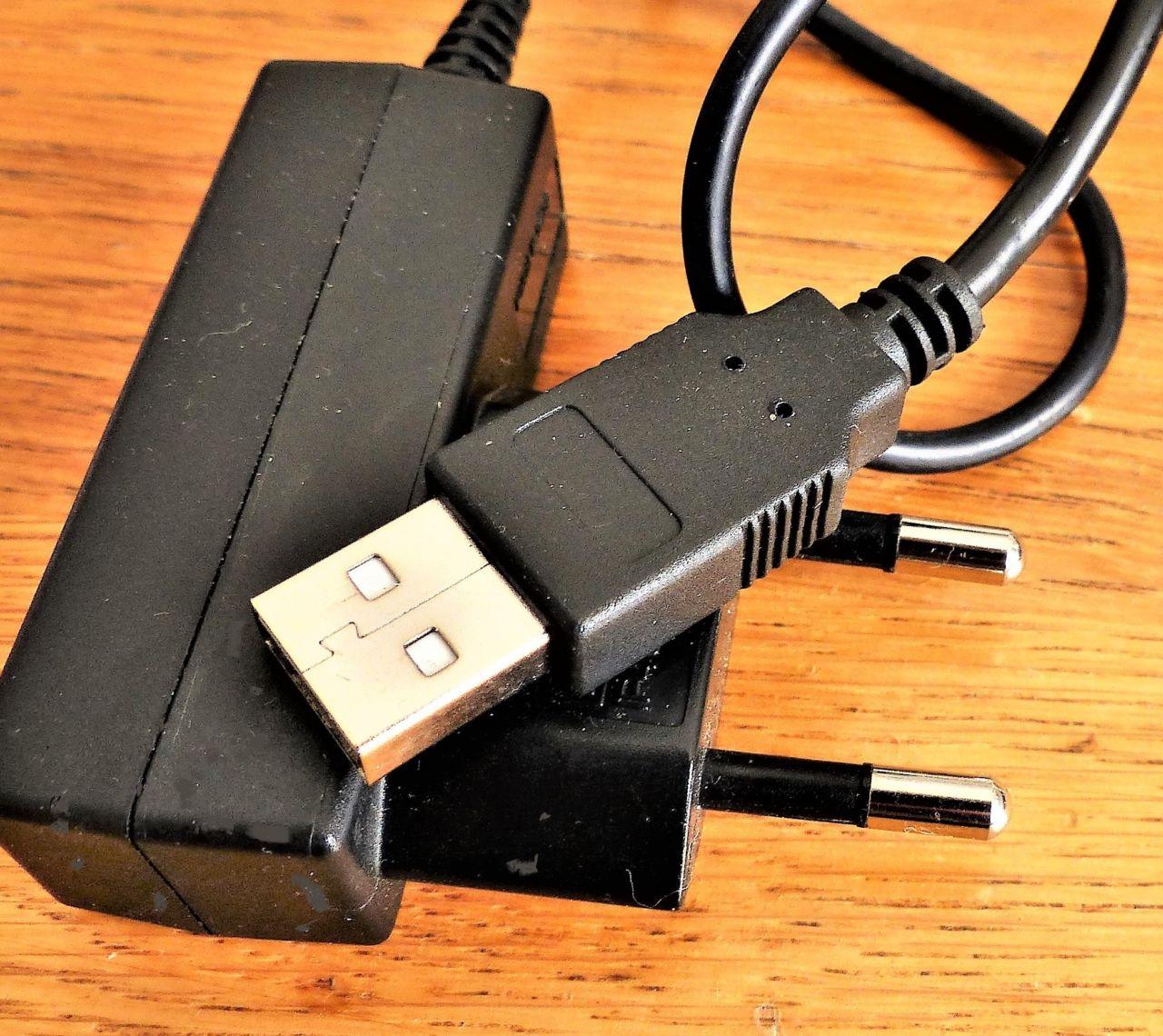 14 farliga USB laddare återkallas ???Föreningen Sveriges