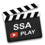 SSA:s egen filmhörna. Här kan du se filmer från årsmöten, föreläsningar och andra större evenemang.