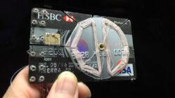 Ett kreditkort till din radio!