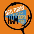 8+9 augusti dags för Virtual Ham Expo