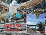 DXCC årsbok 2019