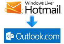 Har du e-post via hotmail, outlook eller live?