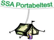 SSA Portabeltest 16 augusti 2020