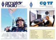 Amatørradio och CQ TF nr.04/2020
