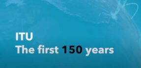 ITU – 150 år