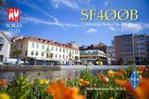 SK6LK kör med SF400B under 2021