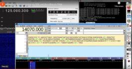SQ5BPF: Raspberry Pi Ethernet läcker RF