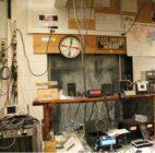 Amatörradio – Space Weather Sensor Network