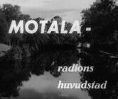 Motala – Radions Huvudstad 1938