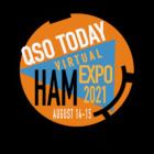 QSO Today Virtual Ham Expo – nästa helg!