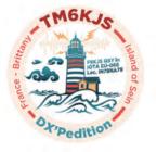 TM6KJS – DX expedition