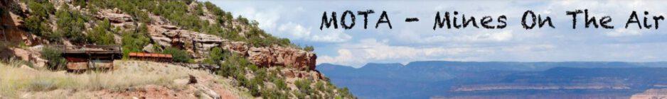 MOTA – Mines On The Air