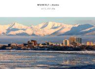 North Pole Contest Group QRV från Alaska