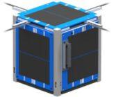 Interactive LightCube Satellite
