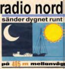 Radio Nord revival den 5 september