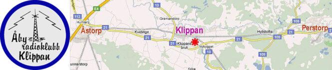 Radioloppis hos SK7OL i Klippan