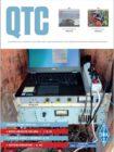 Oktober nummer av QTC är här!