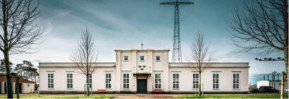 Grimeton Radio Station – pressmeddelande
