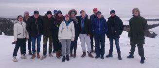 NOTA 2018 – Nordics on the Air, Hemsö fästning